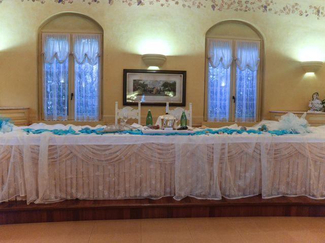 Il matrimonio di DAVIDE e SIMONA a Montichiari, Brescia 23