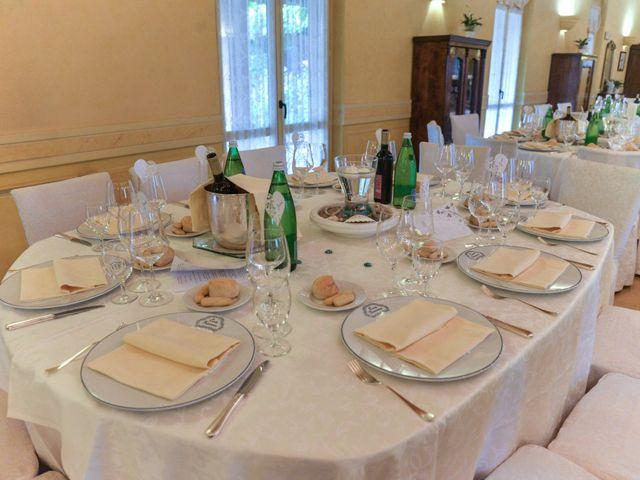 Il matrimonio di DAVIDE e SIMONA a Montichiari, Brescia 24