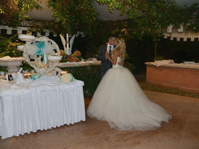Il matrimonio di DAVIDE e SIMONA a Montichiari, Brescia 34