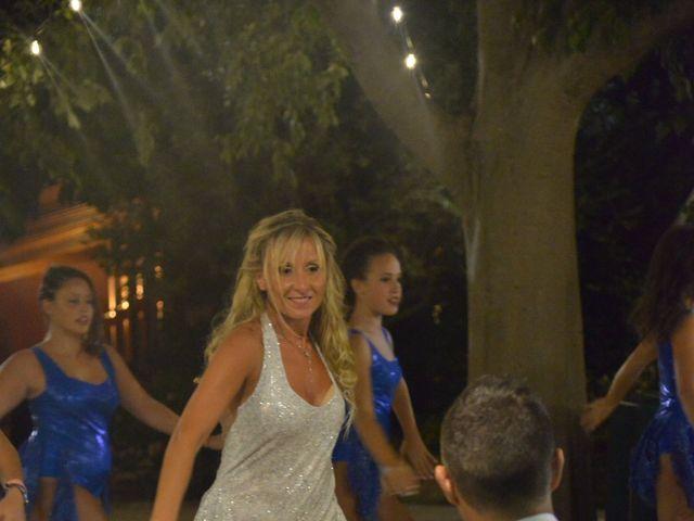 Il matrimonio di DAVIDE e SIMONA a Montichiari, Brescia 36