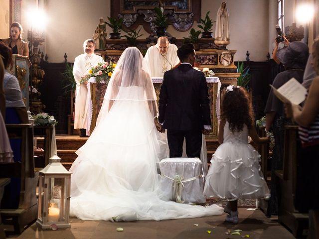 Il matrimonio di Marco e Barbara a Fontanellato, Parma 22