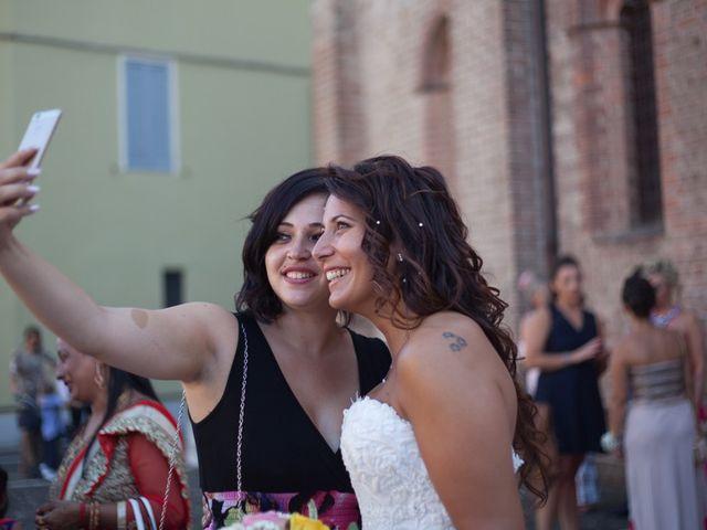 Il matrimonio di Marco e Barbara a Fontanellato, Parma 24