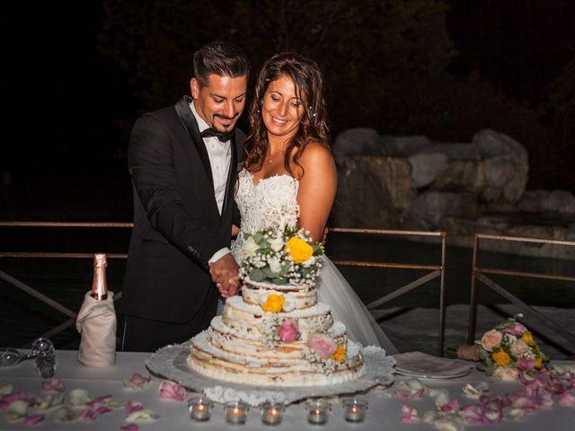Il matrimonio di Marco e Barbara a Fontanellato, Parma 50