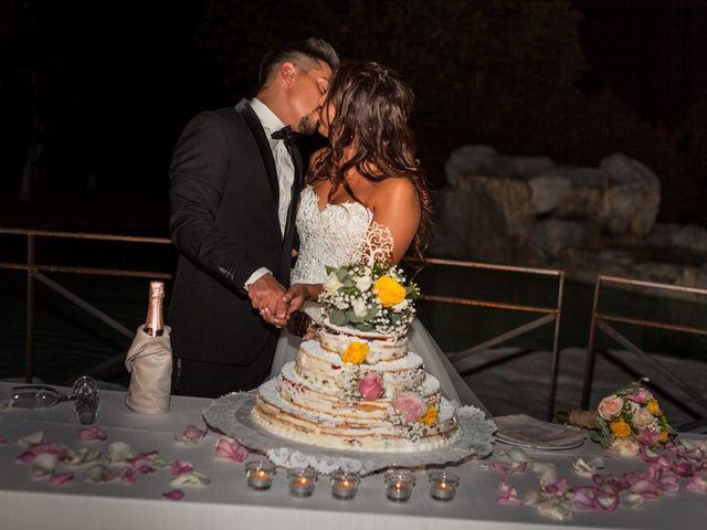 Il matrimonio di Marco e Barbara a Fontanellato, Parma 51