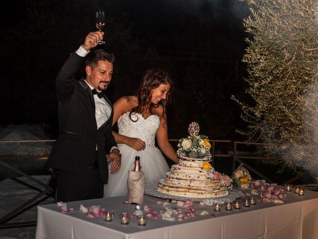Il matrimonio di Marco e Barbara a Fontanellato, Parma 53