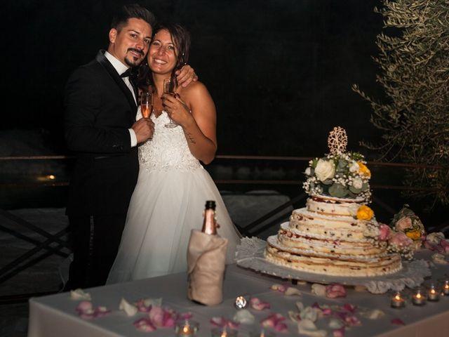 Il matrimonio di Marco e Barbara a Fontanellato, Parma 54