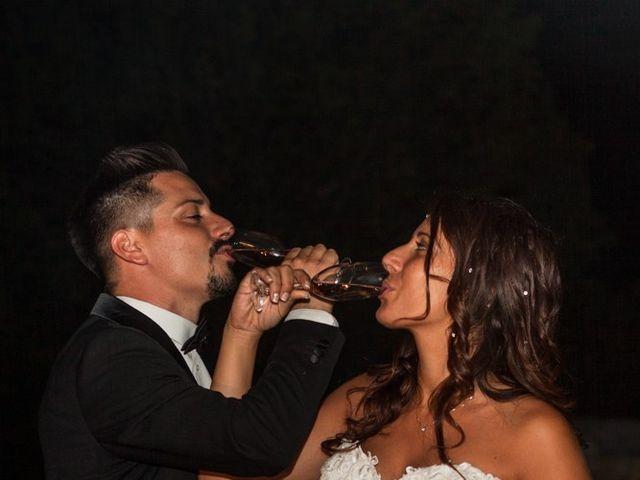 Il matrimonio di Marco e Barbara a Fontanellato, Parma 55