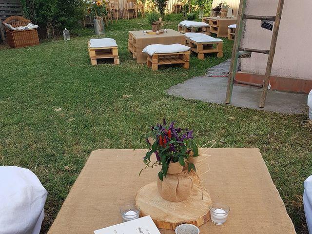 Il matrimonio di Riccardo e Erica a Budrio, Bologna 4
