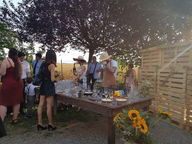 Il matrimonio di Riccardo e Erica a Budrio, Bologna 12