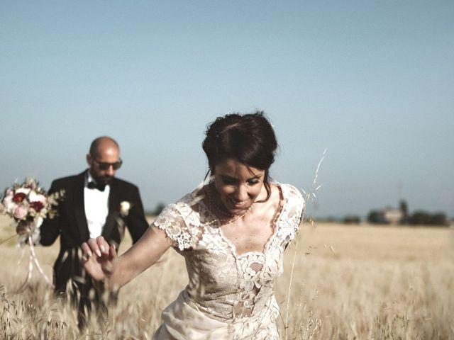 Il matrimonio di Riccardo e Erica a Budrio, Bologna 13