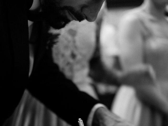 Il matrimonio di Riccardo e Erica a Budrio, Bologna 15