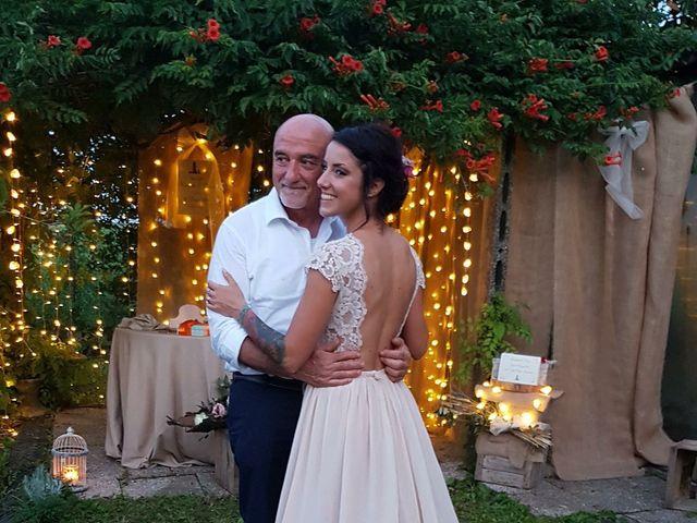 Il matrimonio di Riccardo e Erica a Budrio, Bologna 17