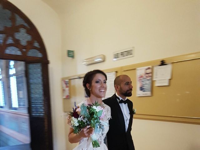 Il matrimonio di Riccardo e Erica a Budrio, Bologna 18