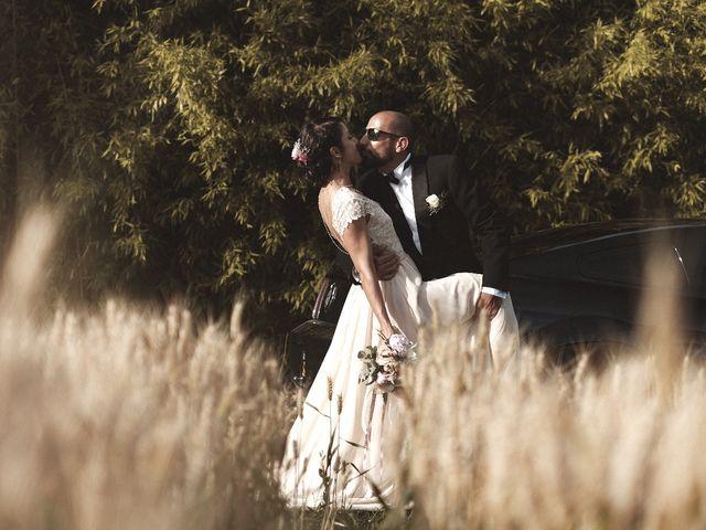 Il matrimonio di Riccardo e Erica a Budrio, Bologna 2