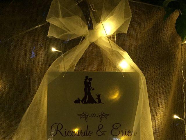 Il matrimonio di Riccardo e Erica a Budrio, Bologna 22