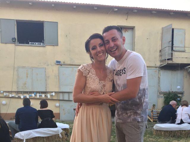 Il matrimonio di Riccardo e Erica a Budrio, Bologna 26