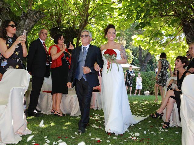 Il matrimonio di Francesco Paolo e Valentina a Baveno, Verbania 12