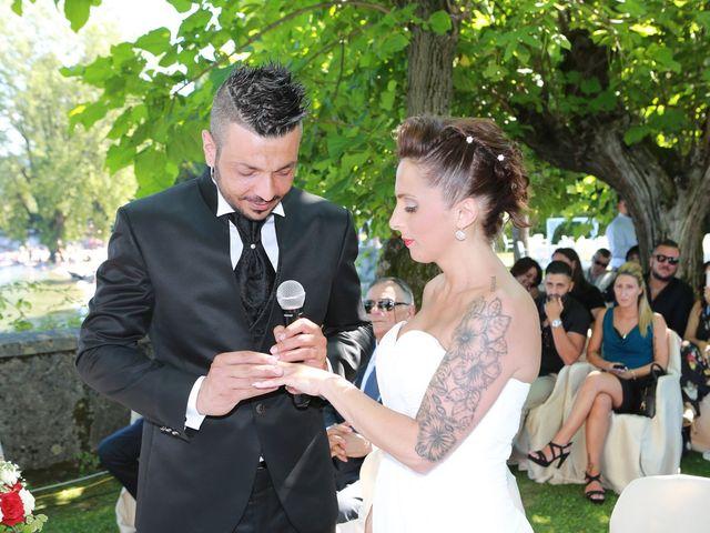 Il matrimonio di Francesco Paolo e Valentina a Baveno, Verbania 13