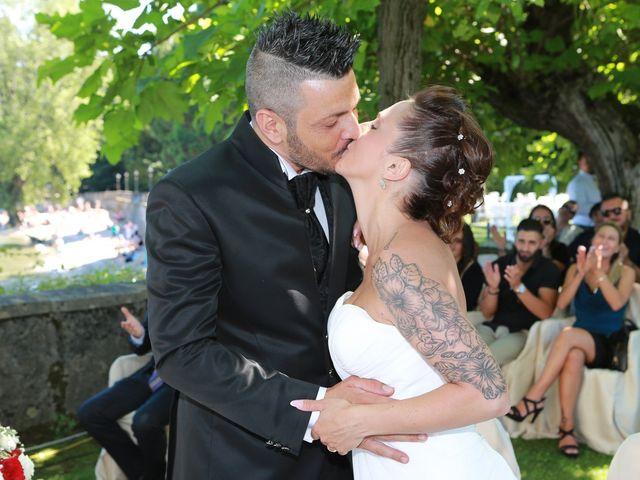 Il matrimonio di Francesco Paolo e Valentina a Baveno, Verbania 14