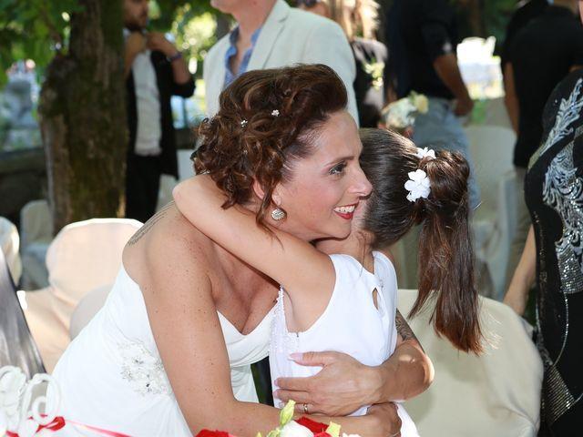 Il matrimonio di Francesco Paolo e Valentina a Baveno, Verbania 15