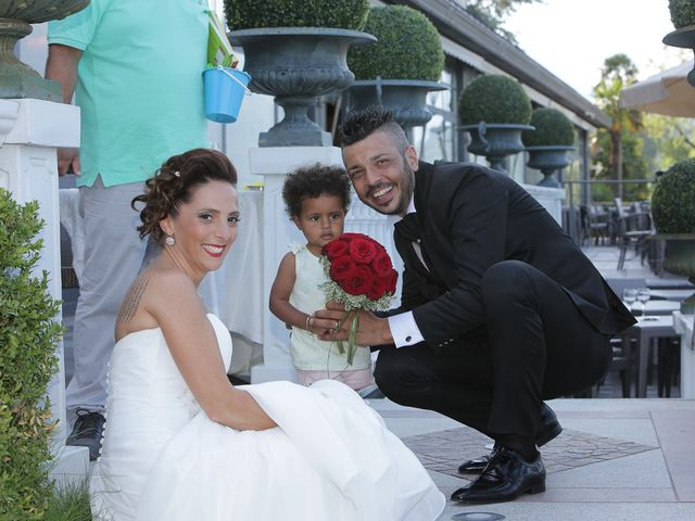 Il matrimonio di Francesco Paolo e Valentina a Baveno, Verbania 19