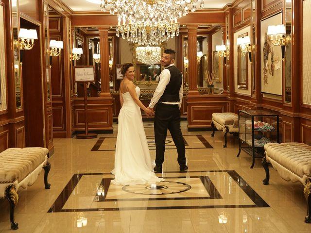 Il matrimonio di Francesco Paolo e Valentina a Baveno, Verbania 22
