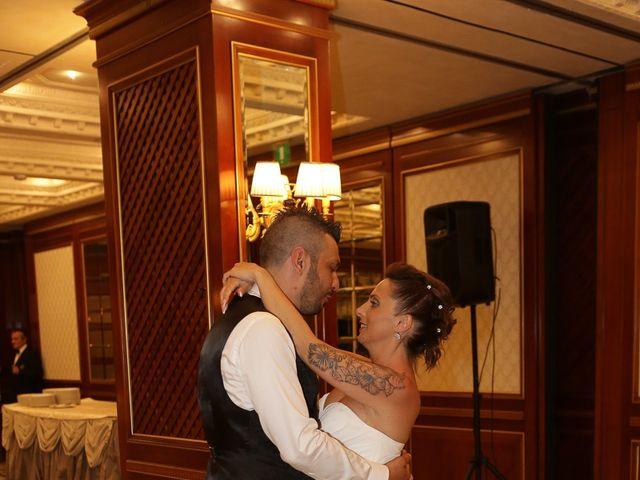 Il matrimonio di Francesco Paolo e Valentina a Baveno, Verbania 23