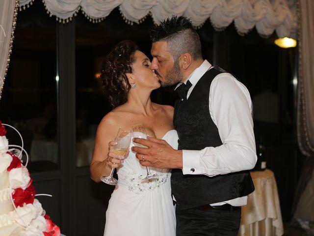 Il matrimonio di Francesco Paolo e Valentina a Baveno, Verbania 25