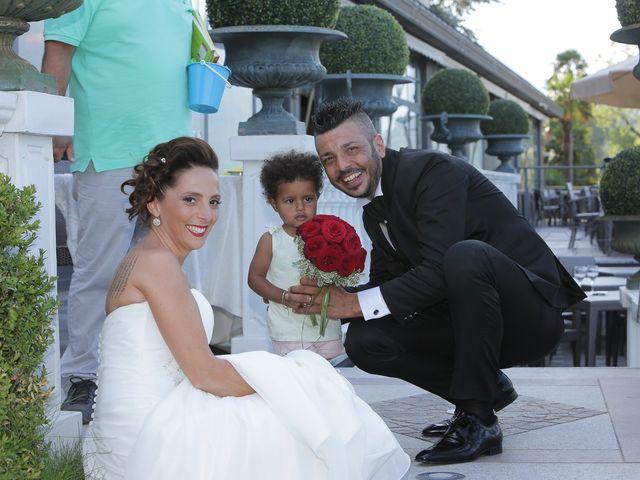 Il matrimonio di Francesco Paolo e Valentina a Baveno, Verbania 28