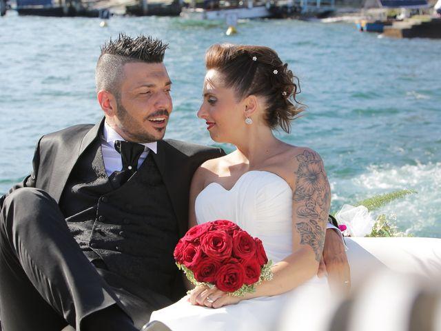 Il matrimonio di Francesco Paolo e Valentina a Baveno, Verbania 32