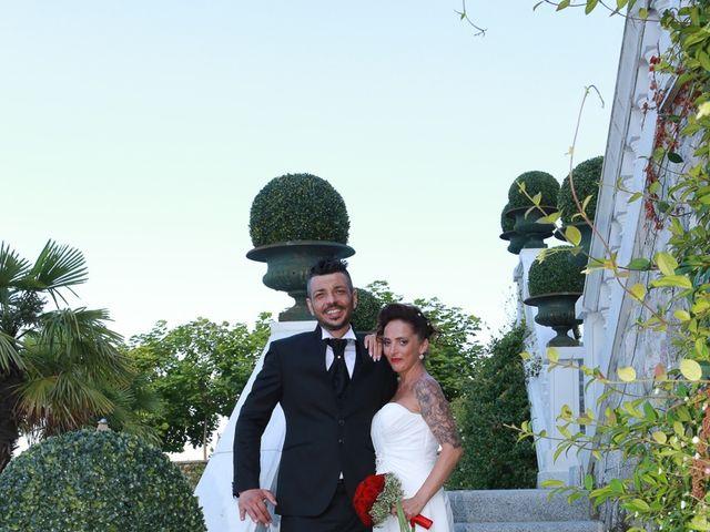 Il matrimonio di Francesco Paolo e Valentina a Baveno, Verbania 34