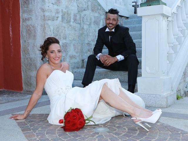 Il matrimonio di Francesco Paolo e Valentina a Baveno, Verbania 35