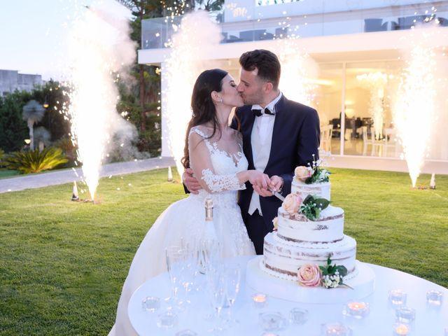 Le nozze di Anna Lisa e Andrea