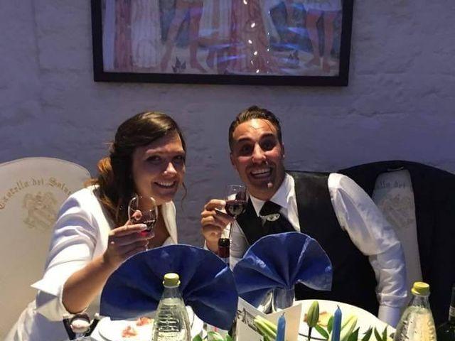 Il matrimonio di Simone e Valentina a Villanova Solaro, Cuneo 1