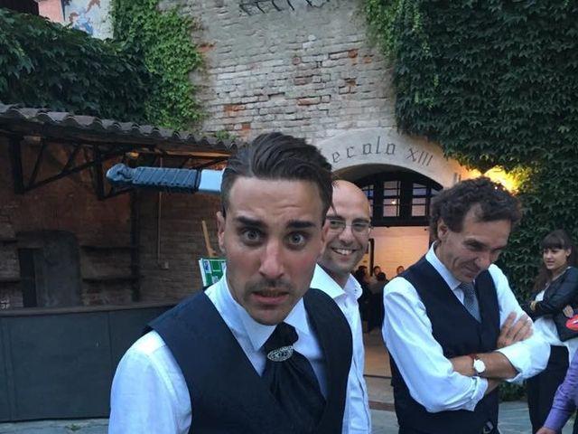 Il matrimonio di Simone e Valentina a Villanova Solaro, Cuneo 5