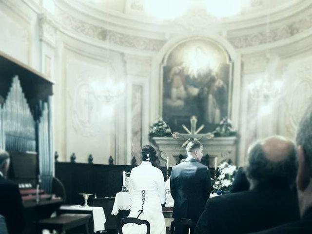 Il matrimonio di Simone e Valentina a Villanova Solaro, Cuneo 6