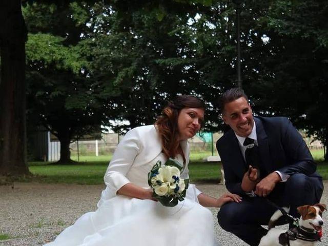Il matrimonio di Simone e Valentina a Villanova Solaro, Cuneo 7