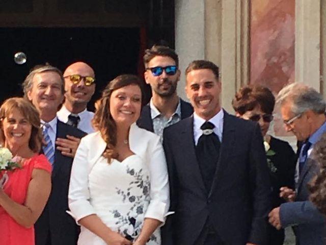 Il matrimonio di Simone e Valentina a Villanova Solaro, Cuneo 13