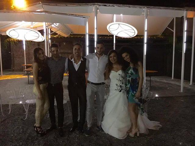 Il matrimonio di Simone e Valentina a Villanova Solaro, Cuneo 14