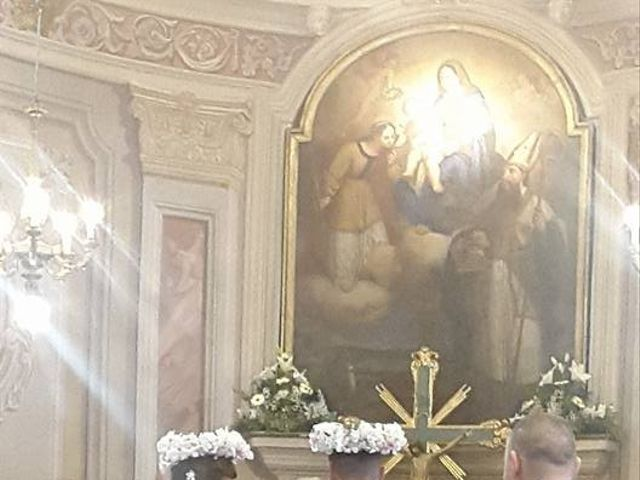 Il matrimonio di Simone e Valentina a Villanova Solaro, Cuneo 15