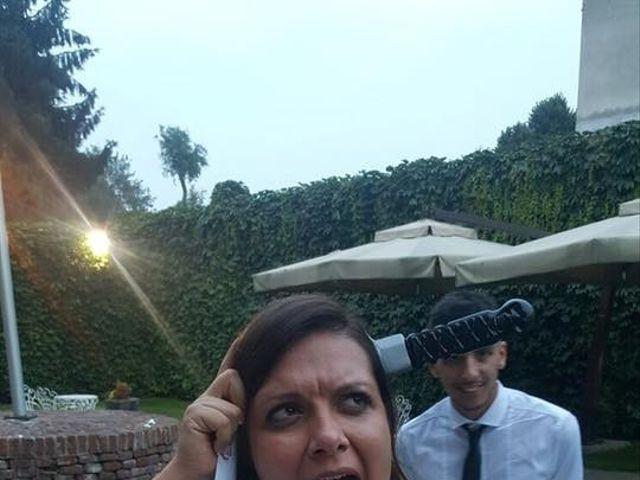 Il matrimonio di Simone e Valentina a Villanova Solaro, Cuneo 16