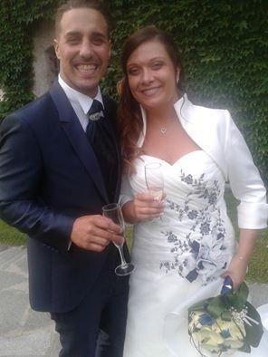 Il matrimonio di Simone e Valentina a Villanova Solaro, Cuneo 18