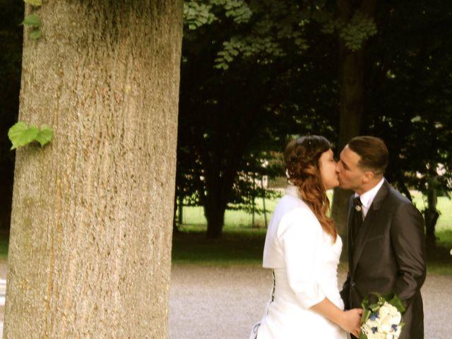 Il matrimonio di Simone e Valentina a Villanova Solaro, Cuneo 21