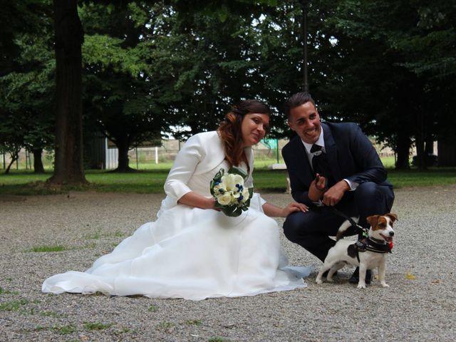 Il matrimonio di Simone e Valentina a Villanova Solaro, Cuneo 23