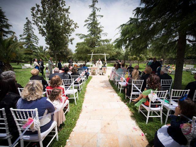 Il matrimonio di Angela e Martino a Palagiano, Taranto 7