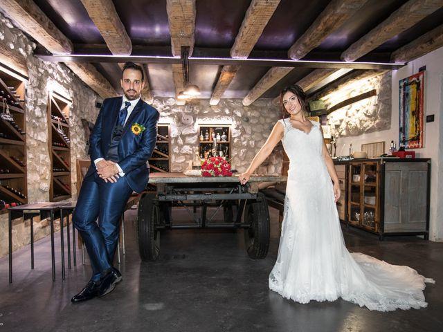 Le nozze di Mariano e Sara