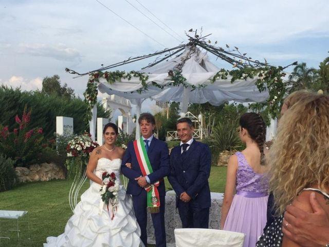 Il matrimonio di Giacomo  e Elena a Campobello di Mazara, Trapani 4