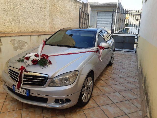 Il matrimonio di Giacomo  e Elena a Campobello di Mazara, Trapani 6