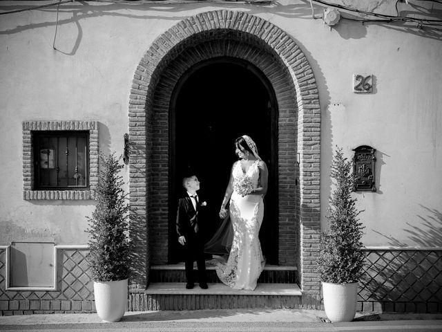 Il matrimonio di Georgia e Vincenzo a Caserta, Caserta 13