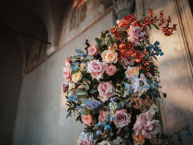Il matrimonio di Georgia e Vincenzo a Caserta, Caserta 14